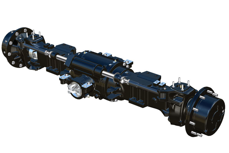 Axle Asset for use on the website